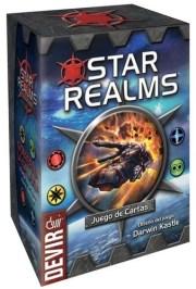 Star Realms tendrá una versión de fantasía, llega Hero Realms