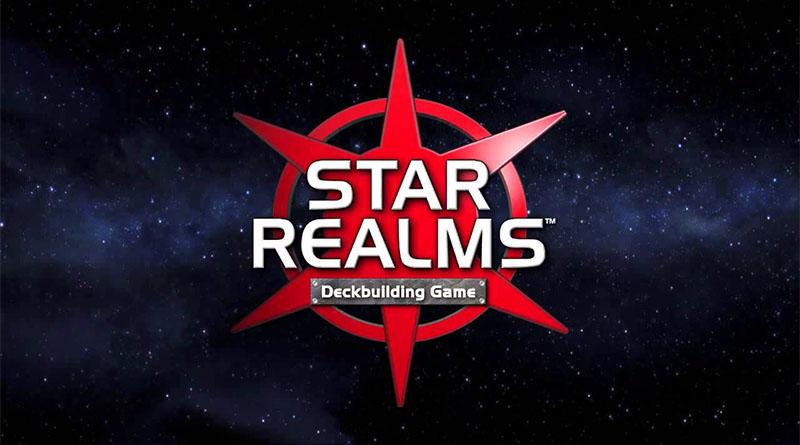 Logotipo de Star Realms