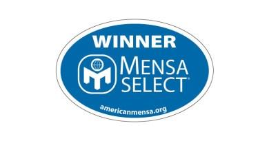 Logotipo de los ganadores del mensa select 2016