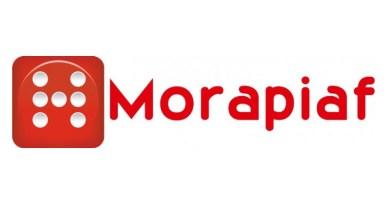 Logotipo de Morapiaf