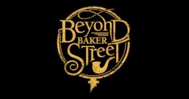 Logotipo de Beyond Baker Street