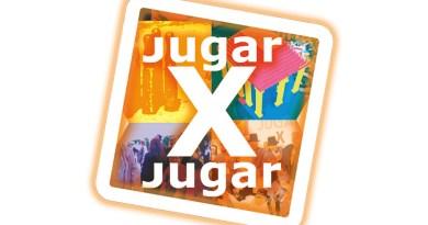 logotipo de jugarxjugar