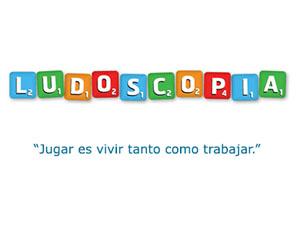Banner de ludoscopia