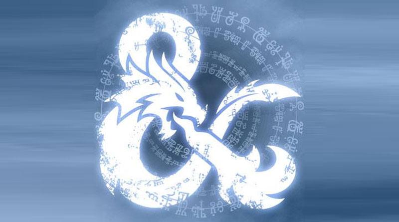 Logotipo de D&D Meltdown