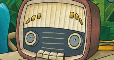 Detalle de la portada de tesoros ineperados