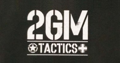 logotipo de 2 GM tactics