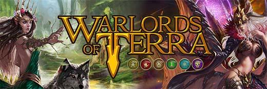 portada de warlords of terra