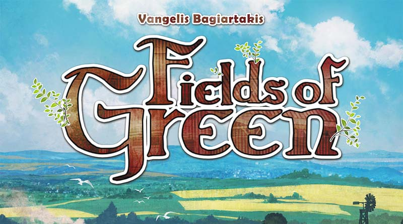 Logotipo de fields of green