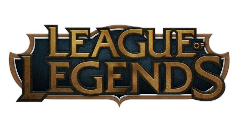 Logotipo de League of Legends