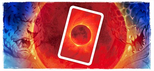 eclipse final de rising 5