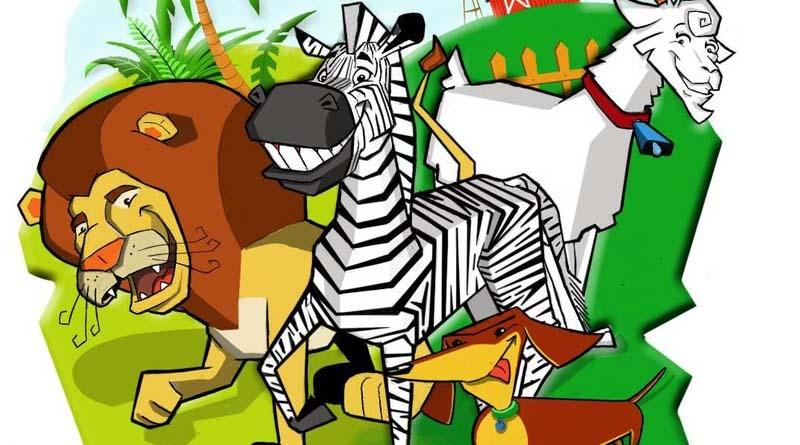 Ilustración de animalix