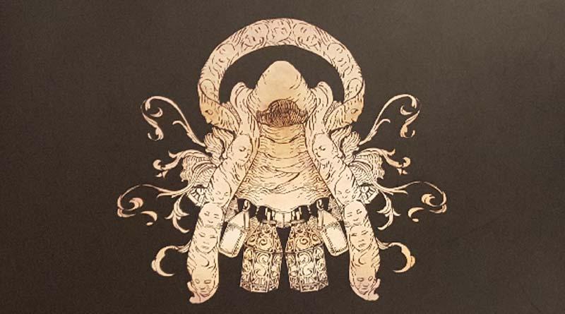 Logotipo de Kingdom death monster