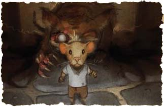 Mice and Mystics, la cuna del gato
