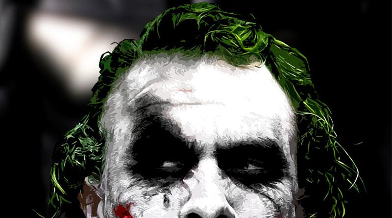 Cara del Joker