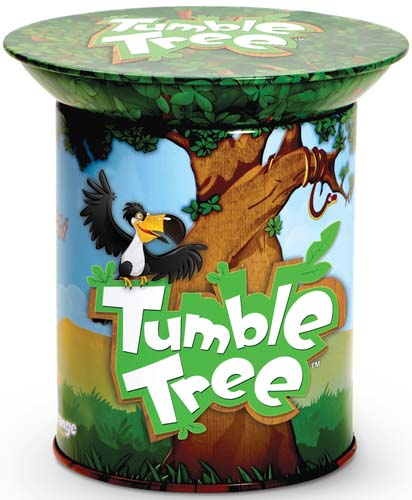 Arbol de tumble tree