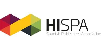 Logotipo de HISPA