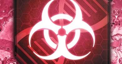 Logotipo de Plague INC