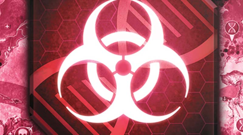 Logotipo de Plague INC
