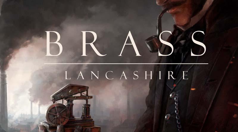 Fragmento de la portada de Brass