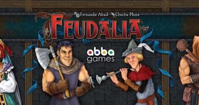 Imagen promocional de feudalia