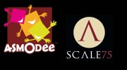 Asmodee Ibérica añade a su catálogo los productos de Scale 75