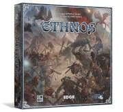 Ethnos, la lucha por el trono llega en castellano de la mano de Edge Entertainment