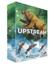 Upstream, el duro viaje del salmón llega a verkami
