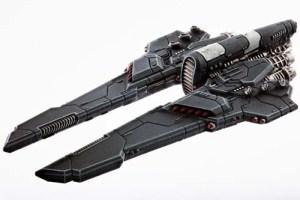 Miniatura de Dropfleet commander