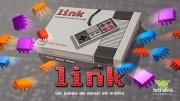 Link, el encanto de los ocho bits llega a las mesas de juego