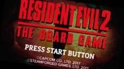 Resident Evil 2, Steamforged nos trae el juego de mesa del popular videojuego