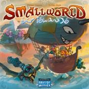 Small World Sky Islands, ahora la batalla está en el cielo