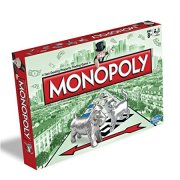 Añade subastas ocultas a Monopoly