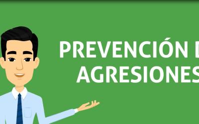 PREVENCIÓN DE AGRESIONES