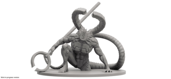 Figurine titanite demon (mini boss)