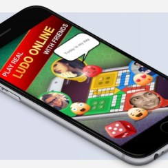 Ludo Star For IOS Apple App Store