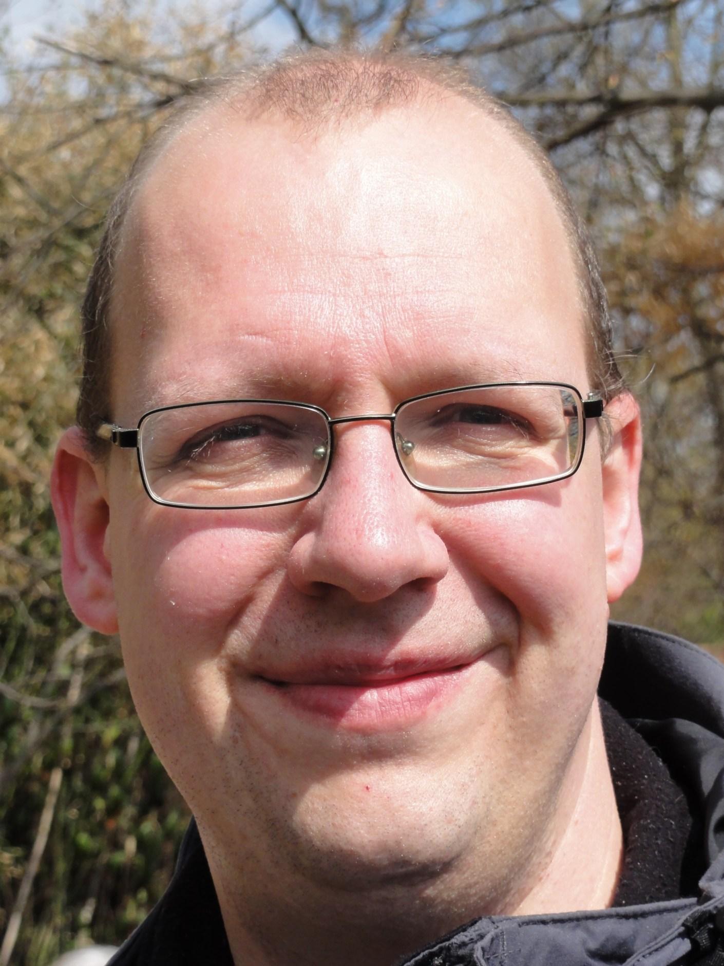 Marcus Bautze