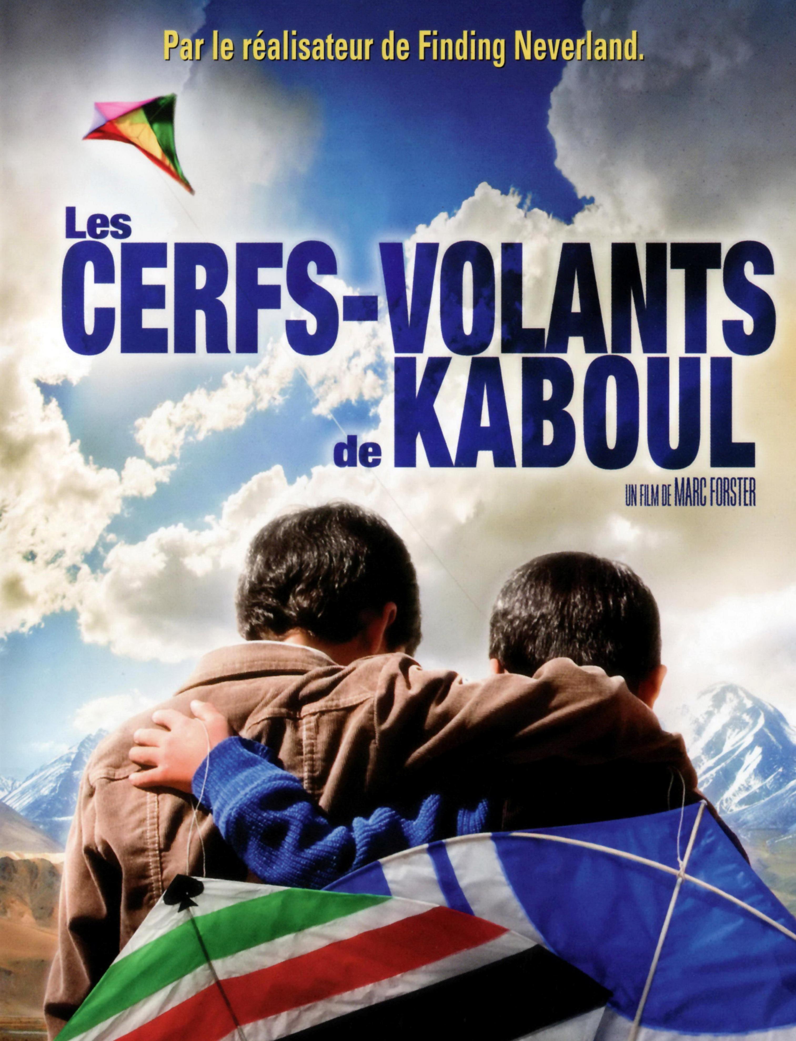 Les Cerf Volants De Kaboul : volants, kaboul, Cerfs-volants, Kaboul, (film,, 2007), Blog-notes