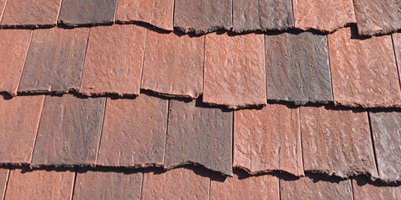 antique shingle tile ludowici roof tile