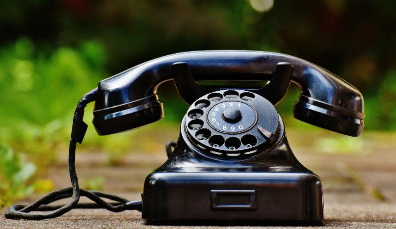 telefón pripojiť náklady