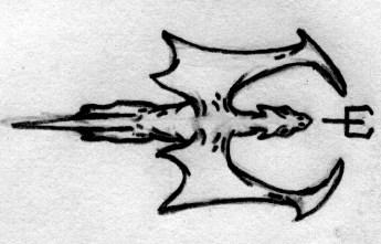 dragon fork