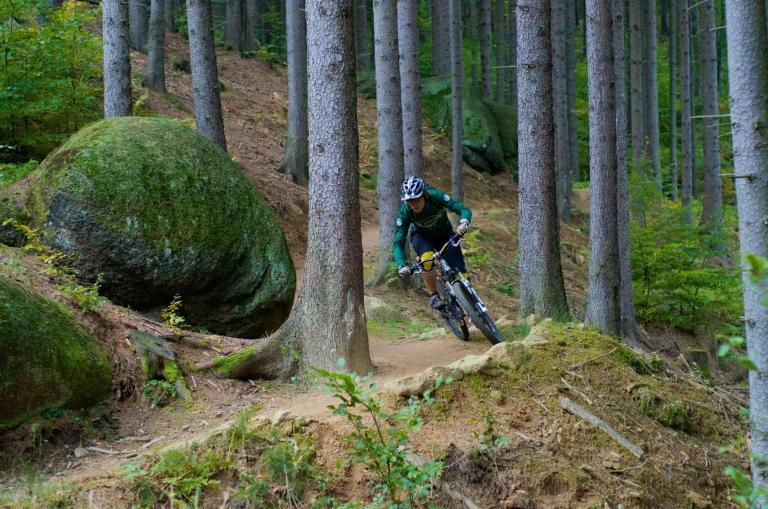 Mountainbiken 4