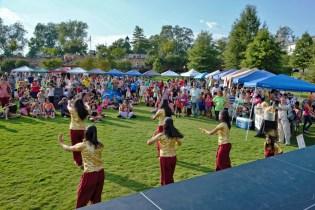 Gateway International Food and Music Festival 2017