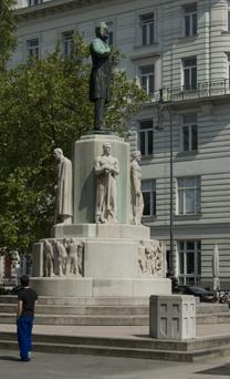 Lueger Denkmal