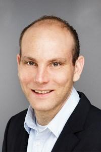 Ansprechpartner und Geschäftsführer Markus Schulte