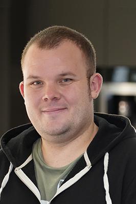 Ansprechpartner Philipp Becker