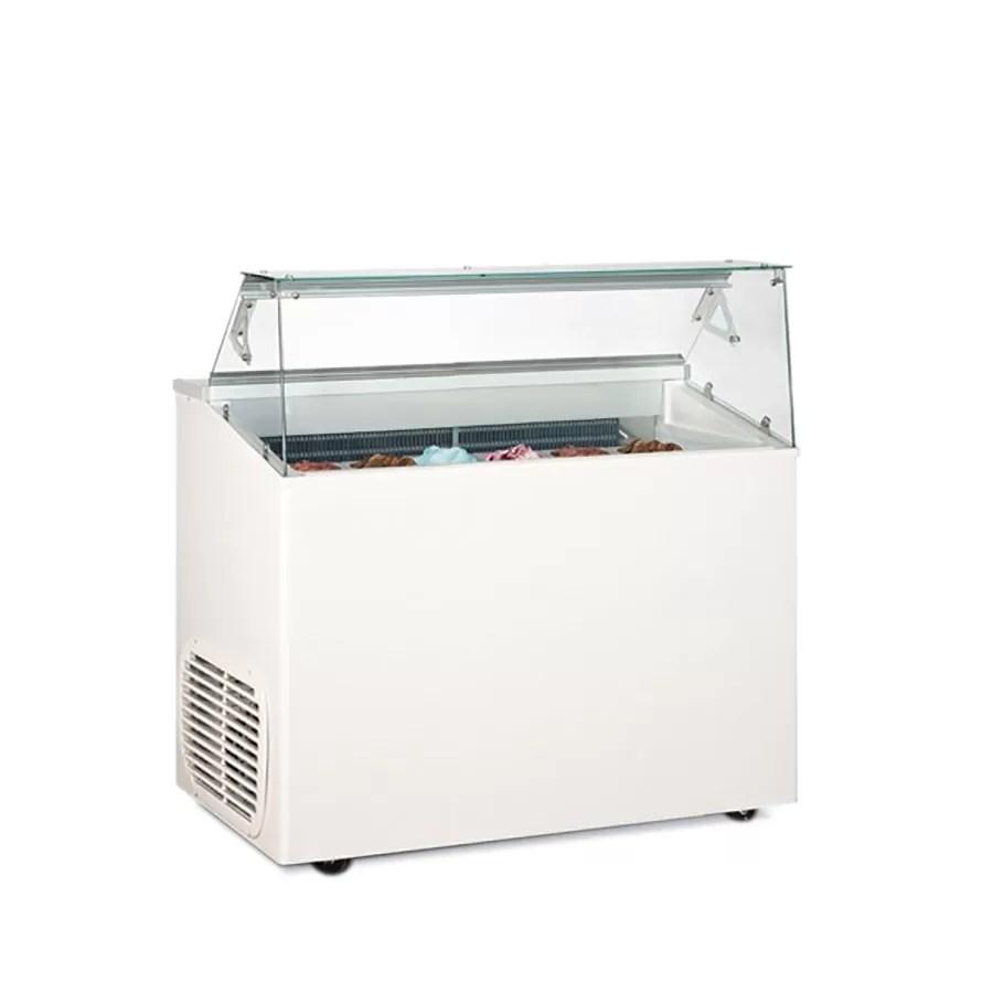 意大利MF雪糕冷凍櫃 TOP 6 - 聯品