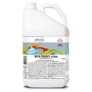 Wyn Peroxy – Limpador e Desinfetante Multiuso – Galão de 5 litros – Elfen