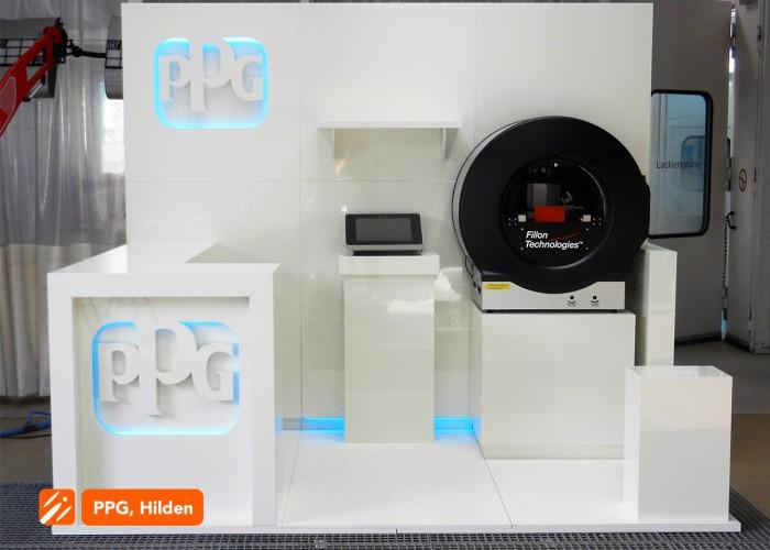Ladenbau-PPG-Hilden