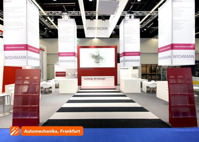 Messebau-Wichmann-Automechanika-Frankfurt