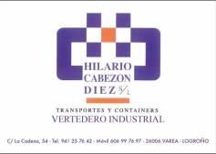 HILARIO CABEZON 100 (Large)